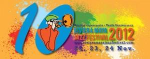 Festival Jazz Riviera Maya 2012